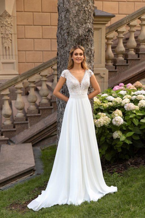 Brautkleider Aschaffenburg - hochzeitsrausch Brautmoden